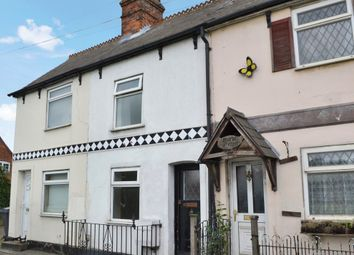 Thumbnail 2 bed terraced house for sale in Chapel Street, Thatcham