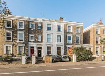 Thumbnail 2 bed flat for sale in Mildmay Park, Islington