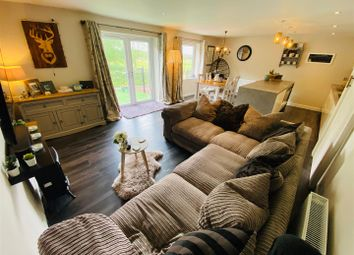 Thumbnail 4 bed semi-detached house for sale in Sherburn Street, Cawood, Selby