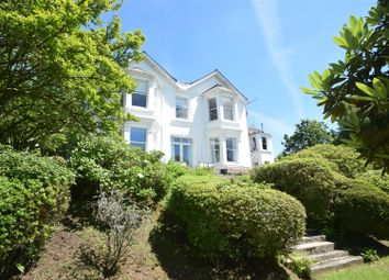 Thumbnail 2 bed flat for sale in Trewince Lane, Port Navas, Constantine, Falmouth
