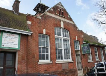 Thumbnail Office for sale in Harbour Road, Gosport