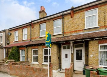 Thumbnail 4 bedroom terraced house for sale in Burgess Road, Sutton