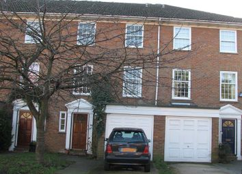 Thumbnail 4 bed property to rent in Regency Close, Ealing, London