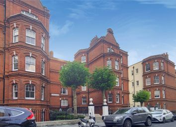 3 bed flat for sale in Johnson Mansions, Queens Club Gardens, Barons Court, London W14