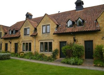 Hayes End Manor, South Petherton TA13. 2 bed cottage for sale