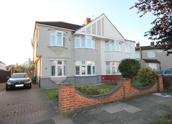 Thumbnail 5 bed property to rent in Montrose Avenue, Blackfen, Sidcup