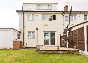Thumbnail 2 bed end terrace house for sale in Verney Avenue, Birmingham
