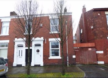 Thumbnail 2 bedroom terraced house for sale in Wildman Street, Preston