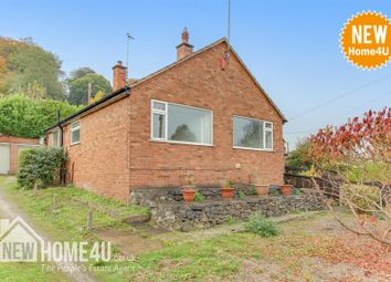 2 bed detached bungalow for sale in Henffordd, Mold CH7