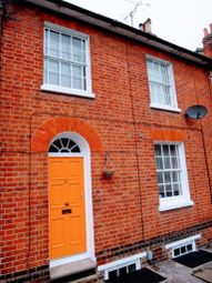 Thumbnail 3 bedroom terraced house to rent in Lorne Street, Reading
