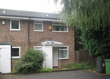 Thumbnail 1 bed end terrace house to rent in Higher Ridings, Bromley Cross, Bolton