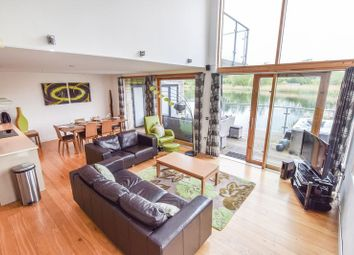 Thumbnail 3 bedroom semi-detached house for sale in 1, Water's Edge, Cerney Wick Lane, South Cerney, Cirencester