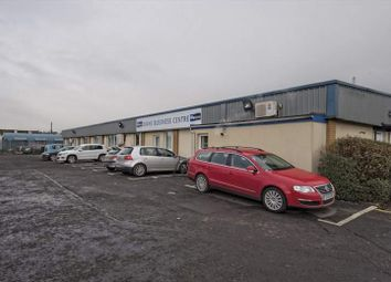 Serviced office to let in Whitehouse Road, Stirling FK7