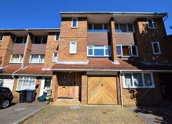 Thumbnail 4 bed terraced house for sale in South Terrace, Surbiton