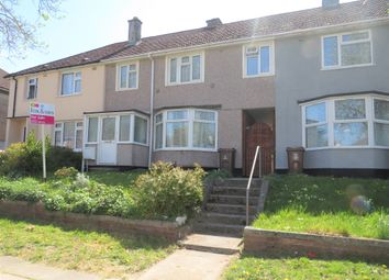 Uxbridge Drive, Plymouth PL5. 4 bed terraced house for sale