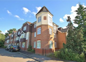 Thumbnail 2 bed flat to rent in The Quadrant, Brighton Road, Addlestone