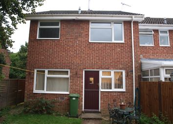 Thumbnail 3 bed semi-detached house to rent in Priory Road, Hethersett