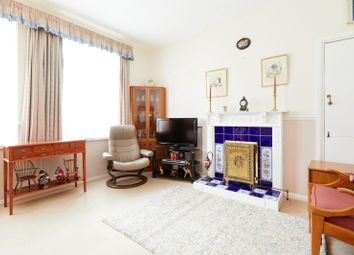 Thumbnail 3 bed flat for sale in Meade Close, Chiswick
