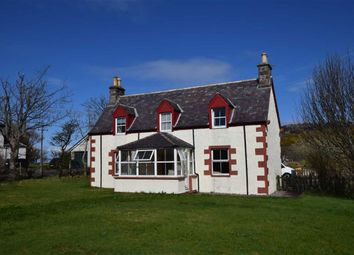 Thumbnail 4 bed property for sale in Scourie, Lairg