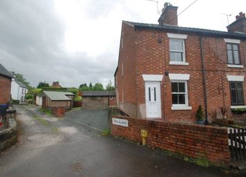 Thumbnail 3 bed cottage to rent in Riverside Road, Tean