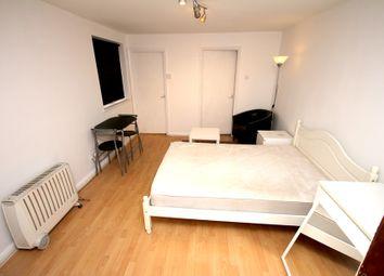 Thumbnail Studio to rent in Rosslyn Crescent, Harrow