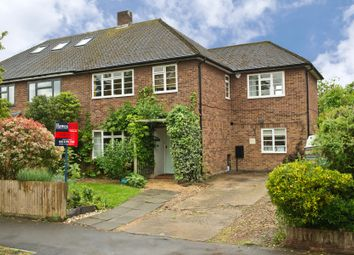 Thumbnail 4 bed property for sale in Denleigh Gardens, Thames Ditton
