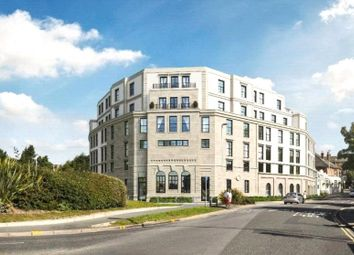 Thumbnail 2 bed flat for sale in Commercial Road, Lower Parkstone, Poole, Dorset