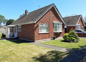 Thumbnail 2 bed detached bungalow to rent in Broadlane Close, Cottingham