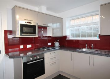 Thumbnail 2 bed detached bungalow for sale in Hurford Place, Scartho, Grimsby