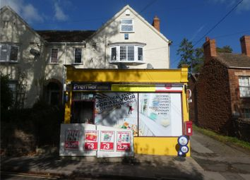 Thumbnail Retail premises for sale in Wembdon Hill, Wembdon, Bridgwater, Somerset