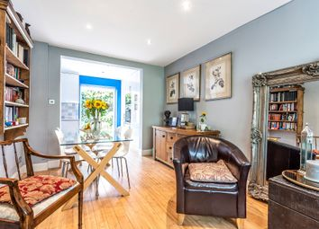 Thumbnail 4 bed terraced house for sale in Sutherland Walk, London
