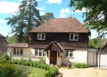 Thumbnail 3 bed property to rent in Brittenden Lane, Waldron, Heathfield