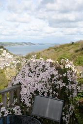 Thumbnail 4 bed detached house for sale in Downs Lane, Looe
