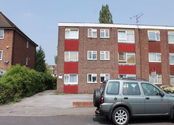 Thumbnail 1 bed flat to rent in Devonshire Road, Pinner