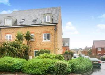 5 bed end terrace house for sale in Kinson Way, Dover CT16