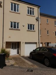 Thumbnail 6 bed terraced house to rent in Jekyll Close, Stapleton, Bristol