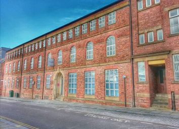 Serviced office to let in Arundel Street, Sheffield S1