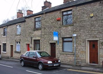 Thumbnail 2 bed cottage to rent in George Street, Compstall, Stockport