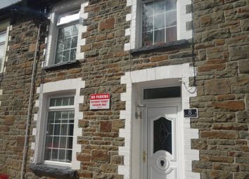 3 bed terraced house to rent in Pencai Terrace, Treorchy CF42