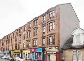 Thumbnail 1 bed flat for sale in 1278, Shettleston Road, Flat 2-2, Glasgow G327Yr