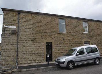 Thumbnail 1 bed flat to rent in Frank Street, Clayton Le Moors, Accrington