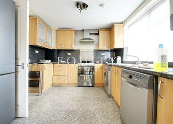 Thumbnail 2 bed flat to rent in Carterhatch Lane, Enfield