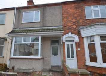 Thumbnail 3 bed terraced house to rent in Patrick Street, Grimsby
