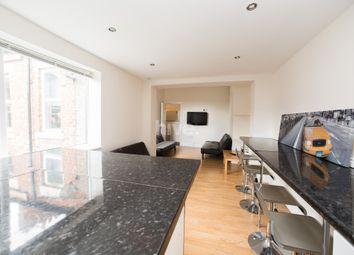 Thumbnail 6 bed maisonette to rent in Glenthorn Road, Jesmond, Newcastle Upon Tyne