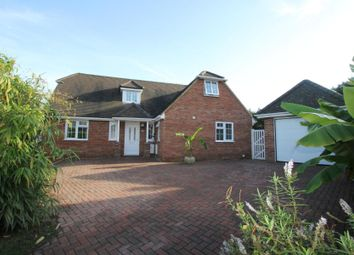 Thumbnail 3 bed detached house to rent in Greenmeads, Woking