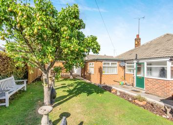 Thumbnail 2 bed semi-detached bungalow for sale in Ash Street, Stanley, Wakefield