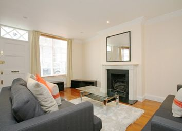 Thumbnail 2 bedroom mews house to rent in Ebury Mews, London