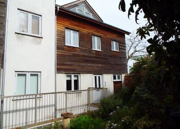 Thumbnail 2 bed flat for sale in 102 Winner Street, Paignton, Devon