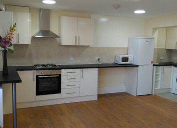 Thumbnail 3 bed flat to rent in Wards Road, Gants Hill, Newbury Park IG2,