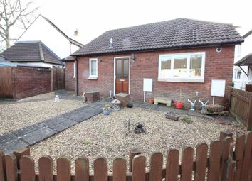 Thumbnail 2 bedroom detached bungalow for sale in Gornhay Orchard, Tiverton